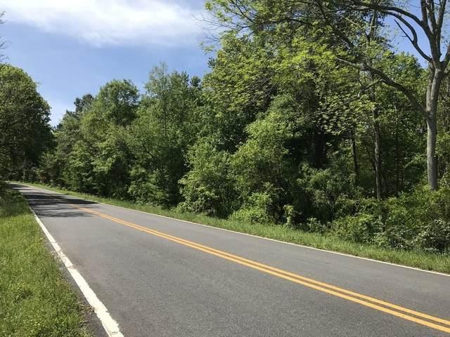 Tract4 Fiber Drive, Cartersville, GA 30120 (MLS #6711341) :: North Atlanta Home Team