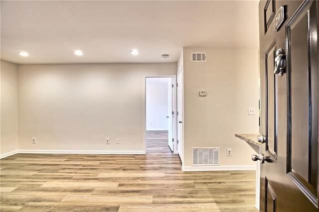 2657 Lenox Road NE C-29, Atlanta, GA 30324 (MLS #6711577) :: RE/MAX Paramount Properties