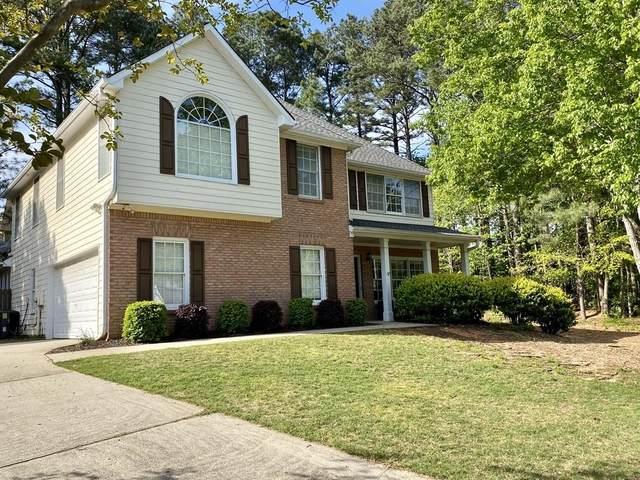 408 Sweetfern Lane, Sugar Hill, GA 30518 (MLS #6711627) :: Thomas Ramon Realty