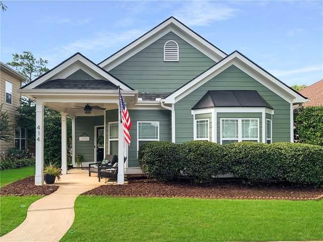 414 Argonne Terrace, Canton, GA 30115 (MLS #6711641) :: BHGRE Metro Brokers