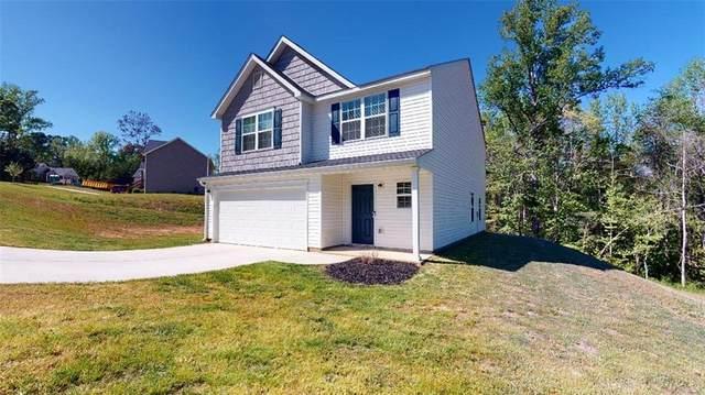 3494 Silver Wood Walk, Gainesville, GA 30507 (MLS #6711683) :: North Atlanta Home Team