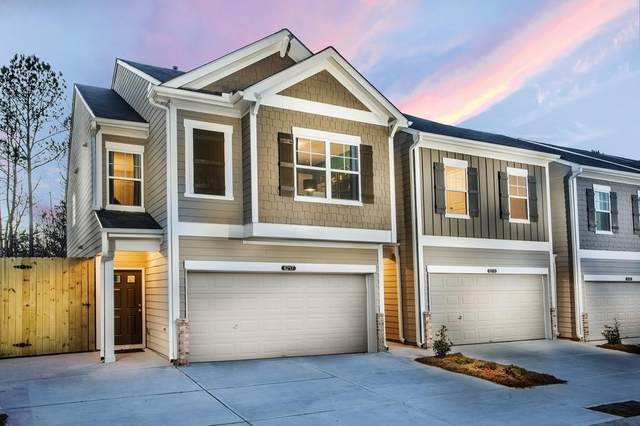 2545 Centennial Place #72, Atlanta, GA 30349 (MLS #6711695) :: Rock River Realty