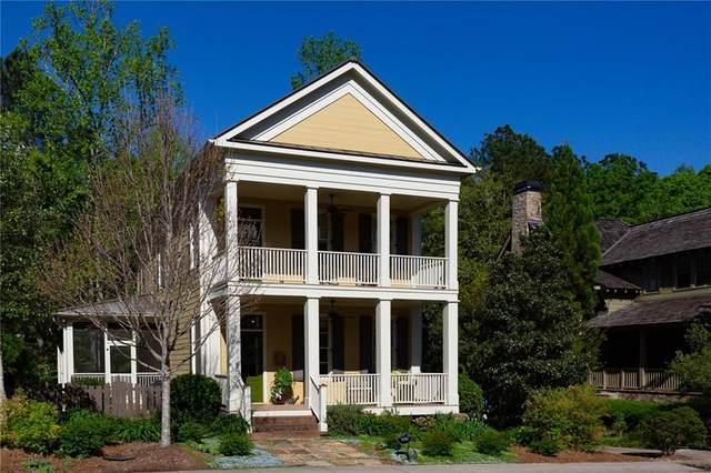 10564 Serenbe Lane, Chattahoochee Hills, GA 30268 (MLS #6711744) :: Charlie Ballard Real Estate