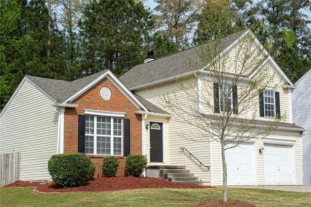 202 Creel Chase, Kennesaw, GA 30144 (MLS #6711823) :: Kennesaw Life Real Estate