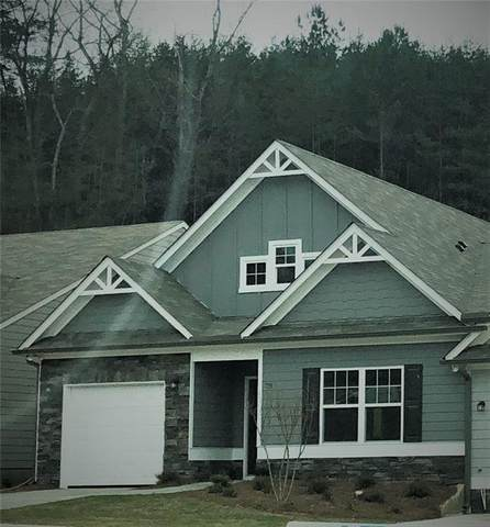 282 Sanctuary Place, Jasper, GA 30143 (MLS #6711920) :: Charlie Ballard Real Estate