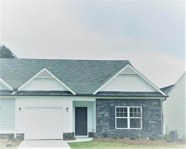 292 Sanctuary Place, Jasper, GA 30143 (MLS #6711923) :: Charlie Ballard Real Estate