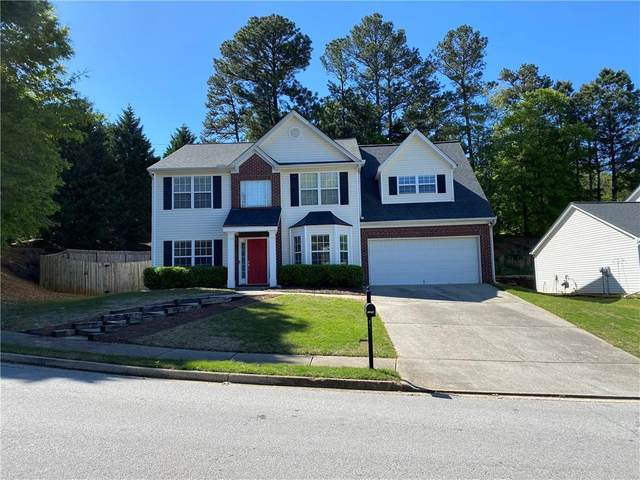 1800 Skylar Leigh Drive, Buford, GA 30518 (MLS #6711931) :: North Atlanta Home Team