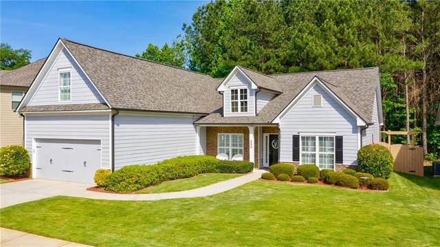 205 Meeler Circle, Bogart, GA 30622 (MLS #6711956) :: The Zac Team @ RE/MAX Metro Atlanta