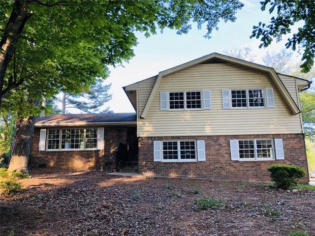 6050 Twilight Trail, Morrow, GA 30260 (MLS #6711971) :: Charlie Ballard Real Estate