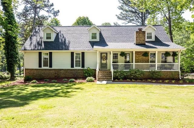 5115 Kings Highway, Douglasville, GA 30135 (MLS #6712011) :: North Atlanta Home Team
