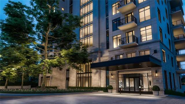 2520 Peachtree Road NW #502, Atlanta, GA 30305 (MLS #6712014) :: 515 Life Real Estate Company