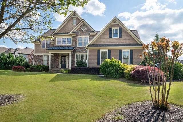 2517 Gate Park Lane, Bethlehem, GA 30620 (MLS #6712213) :: AlpharettaZen Expert Home Advisors