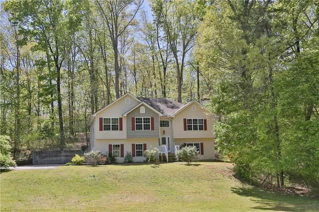 480 Copper Mill Road, Dahlonega, GA 30533 (MLS #6712219) :: AlpharettaZen Expert Home Advisors