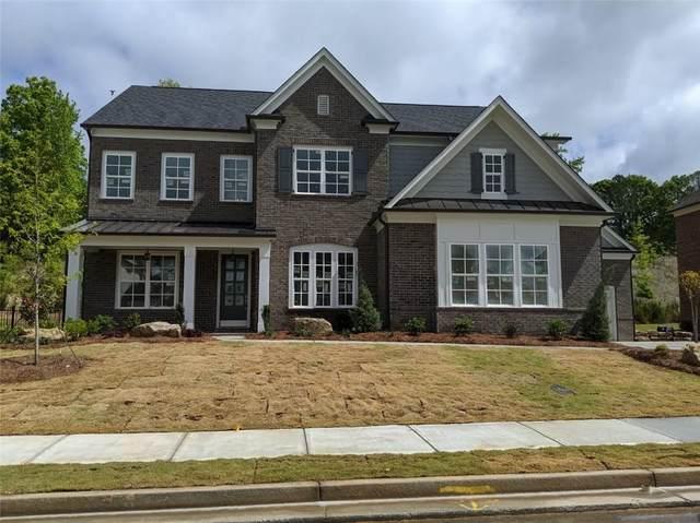 5137 Dinant Drive, Johns Creek, GA 30022 (MLS #6712298) :: AlpharettaZen Expert Home Advisors