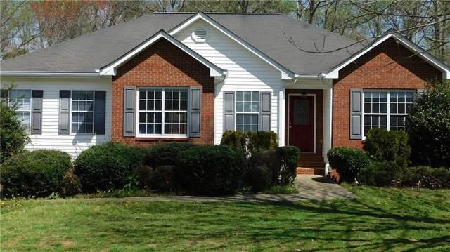 300 Forest Brook Drive, Covington, GA 30016 (MLS #6712351) :: North Atlanta Home Team