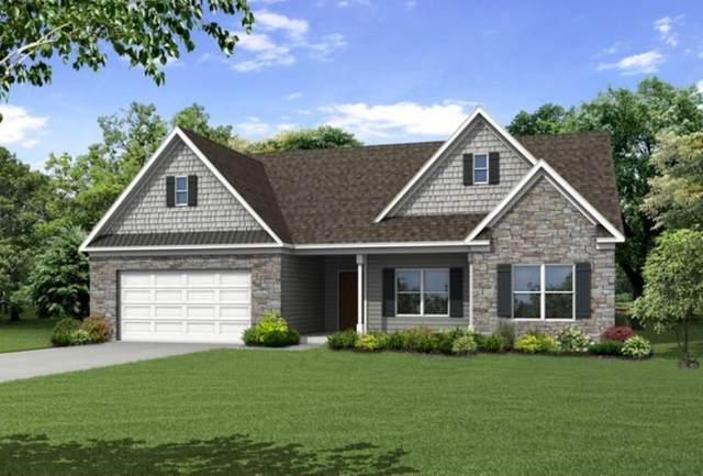 4517 Highland Gate Parkway, Gainesville, GA 30506 (MLS #6712580) :: North Atlanta Home Team