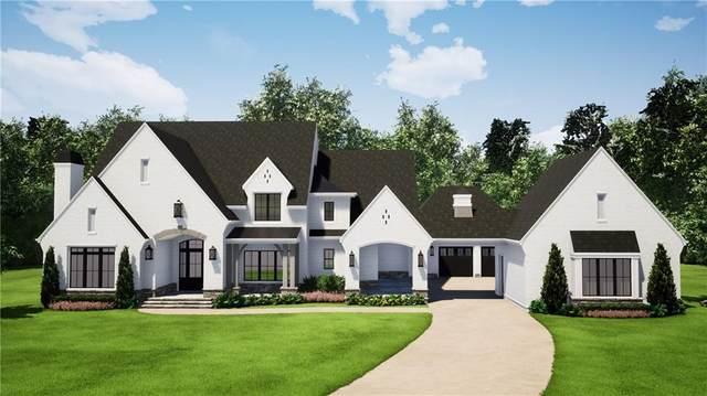 15994 Manor Club Drive, Milton, GA 30004 (MLS #6712602) :: North Atlanta Home Team