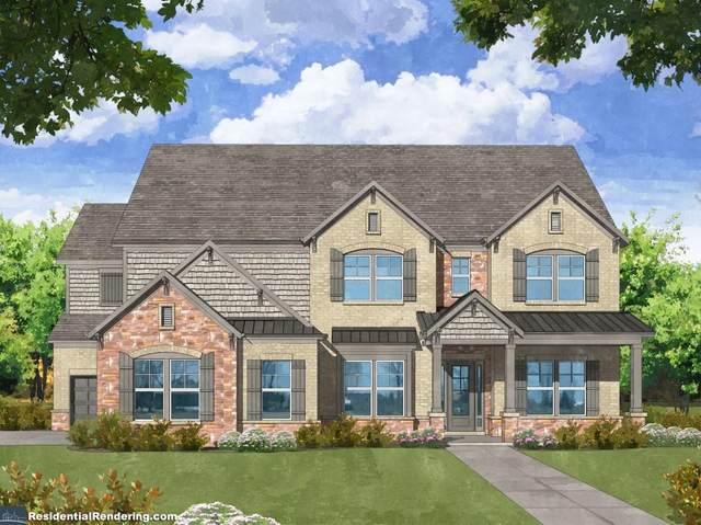 930 Wescott Avenue, Suwanee, GA 30024 (MLS #6712605) :: North Atlanta Home Team
