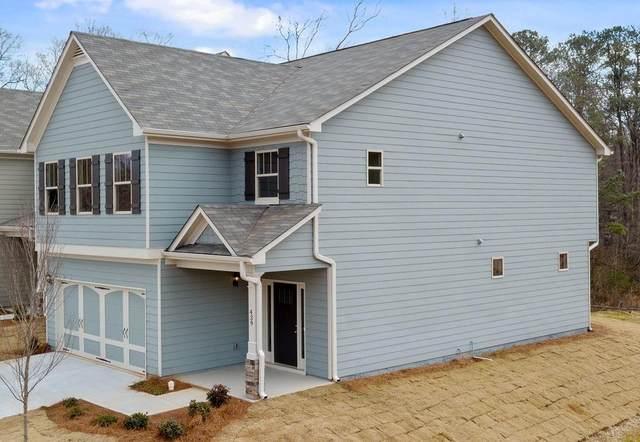501 Omnia Court, Lawrenceville, GA 30044 (MLS #6712628) :: Charlie Ballard Real Estate