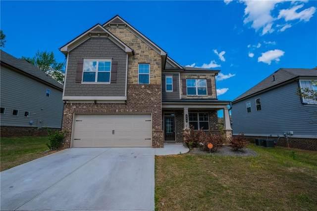 Lawrenceville, GA 30044 :: Charlie Ballard Real Estate