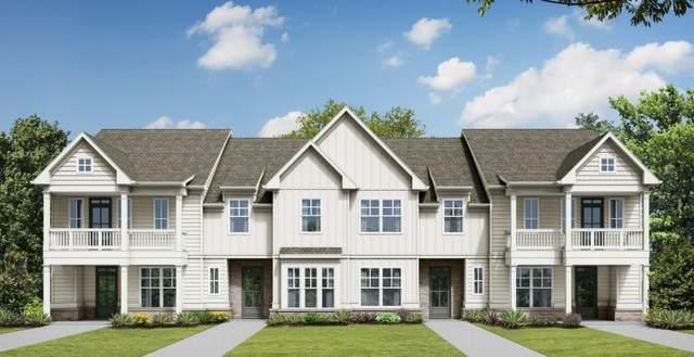 1017 Shy Lane, Marietta, GA 30060 (MLS #6712679) :: RE/MAX Prestige