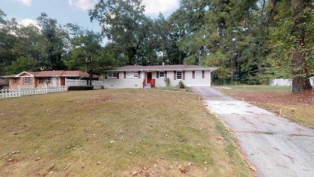 1850 Wee Kirk Road SE, Atlanta, GA 30316 (MLS #6712737) :: North Atlanta Home Team