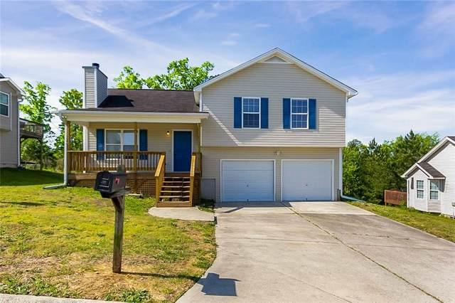 110 Colt Lane, Dallas, GA 30132 (MLS #6712739) :: Good Living Real Estate