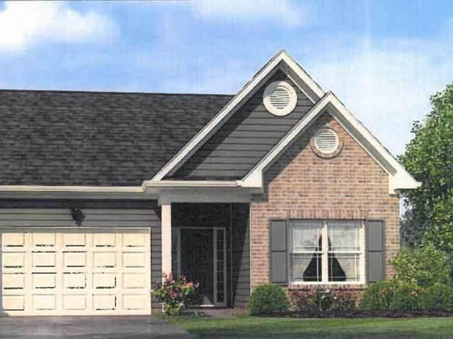 2161 Red Oak Circle #47, Union City, GA 30291 (MLS #6712801) :: AlpharettaZen Expert Home Advisors