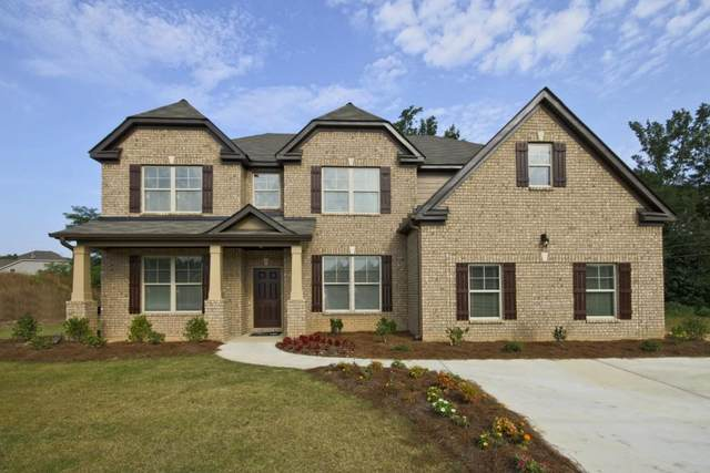 3199 Ancoats Street, Douglasville, GA 30135 (MLS #6712844) :: The Heyl Group at Keller Williams