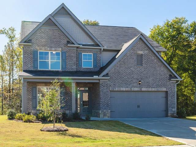 3188 Garden Hill Lane, Douglasville, GA 30135 (MLS #6712847) :: MyKB Partners, A Real Estate Knowledge Base