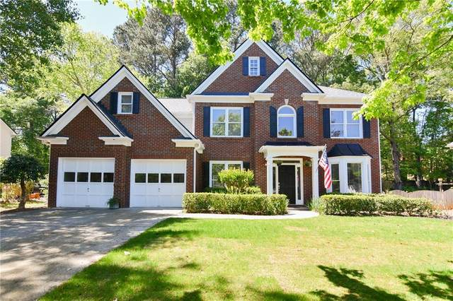 8500 River Walk Landing, Johns Creek, GA 30024 (MLS #6712915) :: North Atlanta Home Team