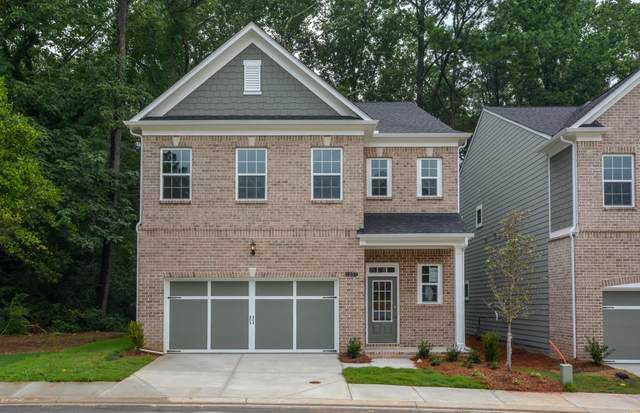 1257 Hampton Park Road, Decatur, GA 30033 (MLS #6713001) :: North Atlanta Home Team