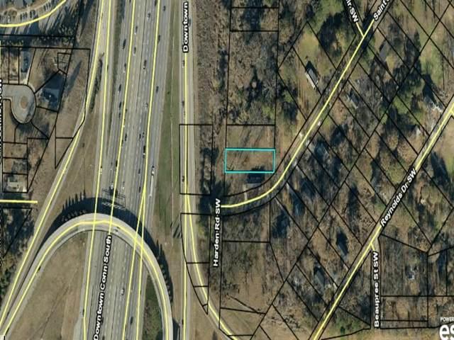 0 Harden Road SW, Atlanta, GA 30311 (MLS #6713047) :: Keller Williams