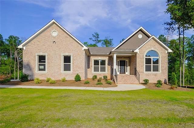 1444 Kings Point Way, Conyers, GA 30094 (MLS #6713067) :: North Atlanta Home Team