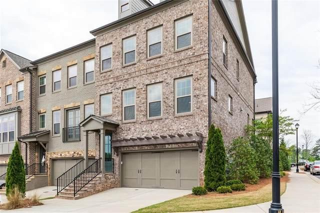 10007 Windalier Way, Roswell, GA 30076 (MLS #6713084) :: AlpharettaZen Expert Home Advisors