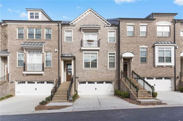 2256 Royal Vineyard Lane SE, Smyrna, GA 30080 (MLS #6713386) :: RE/MAX Paramount Properties