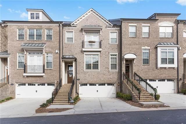 2256 Royal Vineyard Lane SE, Smyrna, GA 30080 (MLS #6713386) :: The Heyl Group at Keller Williams