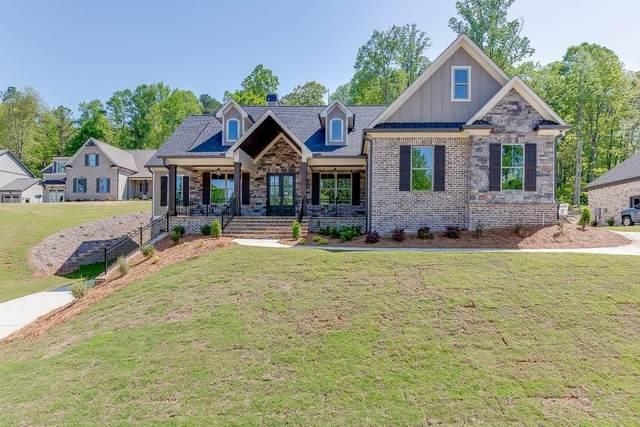 340 Meadow Lake Terrace, Hoschton, GA 30548 (MLS #6713452) :: North Atlanta Home Team