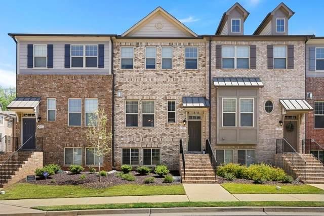 4497 Kerrington Avenue, Sugar Hill, GA 30518 (MLS #6713610) :: North Atlanta Home Team