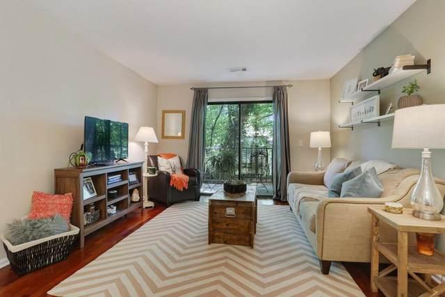 2657 Lenox Road NE #214, Atlanta, GA 30324 (MLS #6713655) :: RE/MAX Paramount Properties