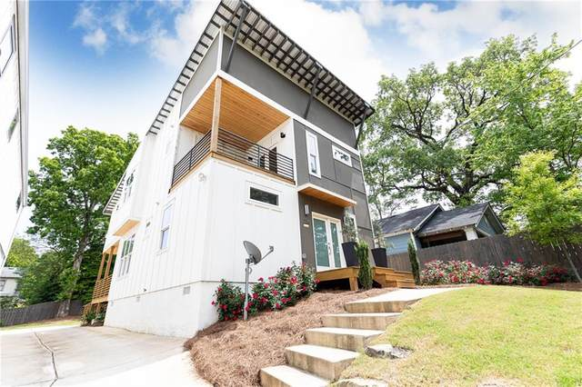 226 Holtzclaw Street SE, Atlanta, GA 30316 (MLS #6713743) :: The Zac Team @ RE/MAX Metro Atlanta