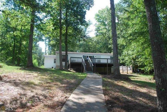 103 Southshore Road, Eatonton, GA 31024 (MLS #6713811) :: The Zac Team @ RE/MAX Metro Atlanta