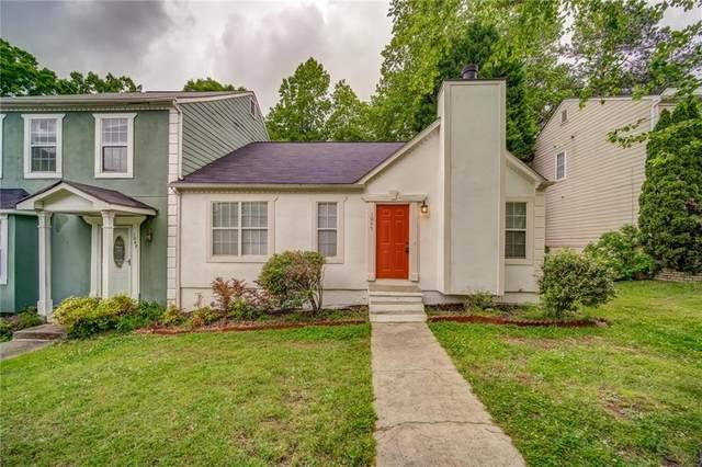 1047 Plantation Way NW, Kennesaw, GA 30144 (MLS #6713844) :: Kennesaw Life Real Estate