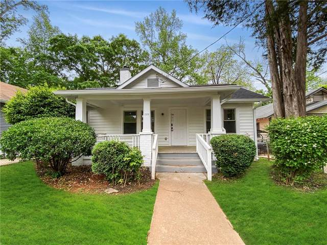 1578 Linda Way SW, Atlanta, GA 30310 (MLS #6713847) :: North Atlanta Home Team