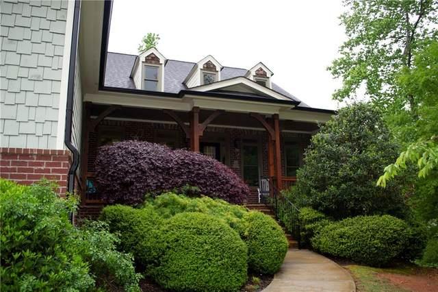 209 Arbor Green Run, Alpharetta, GA 30004 (MLS #6713864) :: North Atlanta Home Team