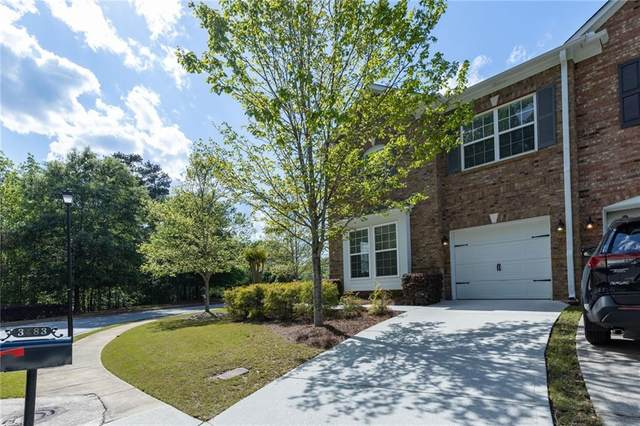 3483 Fernview Drive, Lawrenceville, GA 30044 (MLS #6713911) :: Charlie Ballard Real Estate
