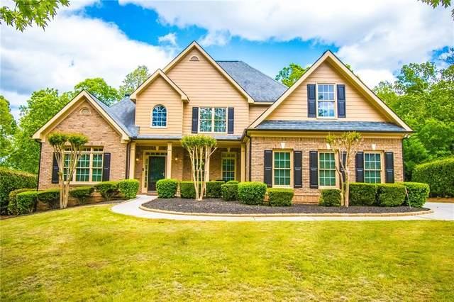 2672 White Rock Drive, Buford, GA 30519 (MLS #6713912) :: AlpharettaZen Expert Home Advisors