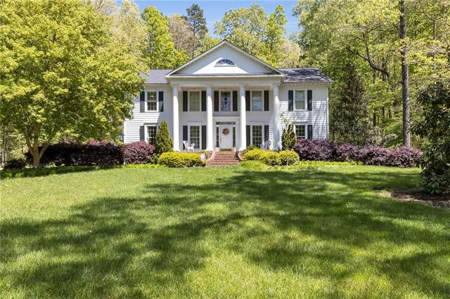 4410 Wedgewood Lane, Cohutta, GA 30710 (MLS #6713918) :: Path & Post Real Estate