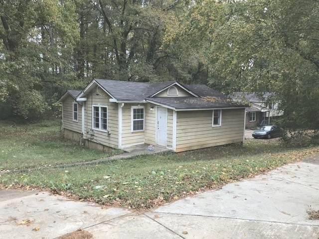 2530 Lloyd Road, Decatur, GA 30032 (MLS #6714044) :: North Atlanta Home Team