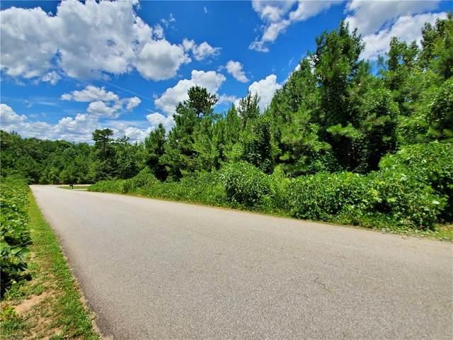 61 Deer Run, Forsyth, GA 31029 (MLS #6714076) :: North Atlanta Home Team